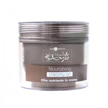 Hair Company Питательное крем-масло для волос Nourishing Creamy Oil Inimitable Style