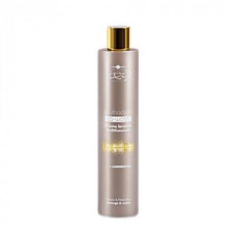 Hair Company Многофункциональный очищающий крем для волос Multiaction Co-Wash Inimitable Style