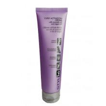 Ing Professional Крем-активатор для кучерявых волос Curling Activation Cream