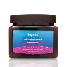 Inspired Кератиновая маска для глубокого восстановления всех типов волос Keratin - Уход за волосами (арт.23359)