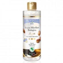 I Provenzali Очищающая и увлажняющая мицеллярная вода с аргановым маслом и гиалуроновой кислотой Argan