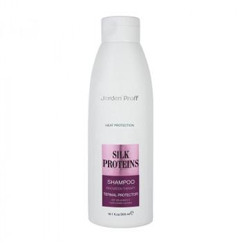 Jerden Proff Термозащитный шампунь для волос