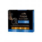 Joanna Ампулы укрепляющие для волос Black Radish