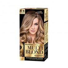 Joanna Осветлитель для волос 5-6 тонов Multi Blond Super