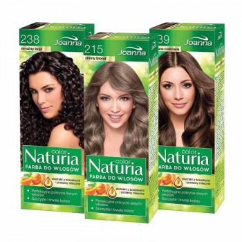 Joanna Стойкая краска для волос Naturia Color