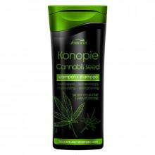 Joanna Увлажняющий и укрепляющий шампунь для волос Cannabis