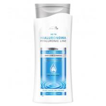 Joanna Шампунь с гиалуроновой кислотой для сухих волос Hyaluronic Line