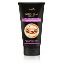 Joanna Крем для ламинирования волос с кератином Keratin