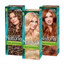 Joanna Безаммиачная устойчивая краска для волос Naturia Perfect Color