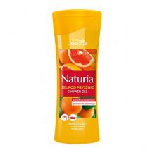 Joanna Naturia Гель для душа Грейпфрут и апельсин