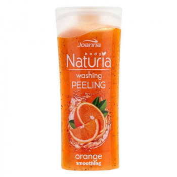 "Joanna Пилинг для лица и тела ""Апельсин"" Naturia"