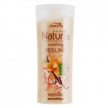 """Joanna Пилинг для лица и тела Naturia Body """"Ваниль"""""""