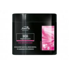 Joanna Professional Маска для поврежденных волос с эффектом шелка