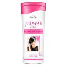 Joanna Шампунь для волос с выравнивающим эффектом Silk