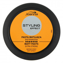 Joanna Styling Effect Паста матирующая для стайлинга волос