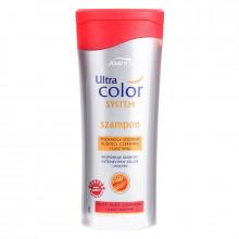 Joanna Шампунь для поддержания цвета рыжих и каштановых волос Ultra Color System