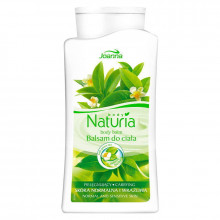 Joanna Бальзам для тела с зеленым чаем Naturia