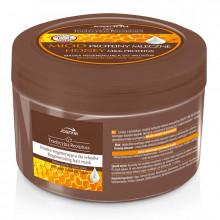Joanna Маска для волос с медом и молочным протеином Traditional Recipes