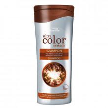 Joanna Шампунь для каштановых и коричневых волос Ultra Color System - Для окрашенных (арт.23505)