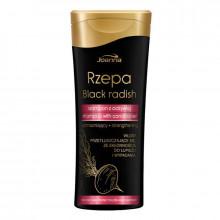 Joanna Укрепляющий шампунь-кондиционер для жирных волос Black Radish