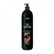 Joanna Очищающий шампунь для всех типов волос с освежающим ароматом Professional Ceramides