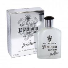 Just Parfums Мужская туалетная вода Whisky Platinum