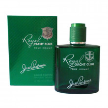 Just Parfums Мужской парфюм Royal Yacht Club