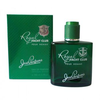 Just Parfums Мужской парфюм Royal Yacht Club