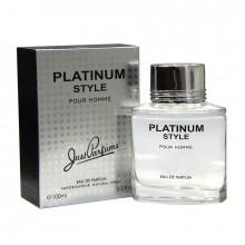 Just Parfums Мужской парфюм Platinum Style