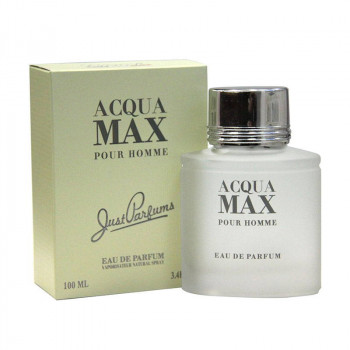 Just Parfums Мужской парфюм Acqua Max