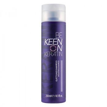 """Keen Шампунь для волос """"Кератиновое выпрямление"""" Keratin Glattungs Shampoo"""