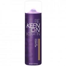 Keen Keratin Пивной шампунь для волос