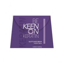 Keen Keratin Сыворотка для выпрямления волос в ампулах