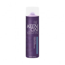 Keen Keratin Увлажняющий шампунь для волос