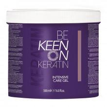 """Keen Гель для волос """"Интенсивный уход"""" Intensive Care Gel"""