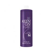 Keen Средство для химической завивки — лосьон N