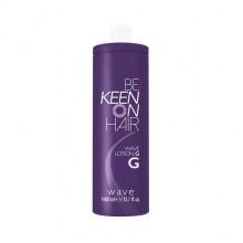 """Keen Лосьон для химической завивки """"Мягкий"""" Wave Lotion G"""