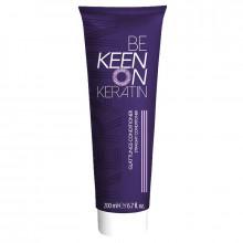 """Keen Кондиционер для волос """"Кератиновое выпрямление"""" Keratin Glattung Conditioner"""