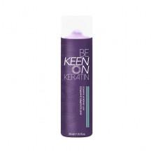 Keen Шампунь для волос против перхоти Keratin Anti Schuppen Shampoo