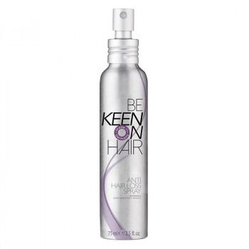 Keen Спрей против выпадения волос Anti Hair Loss Spray