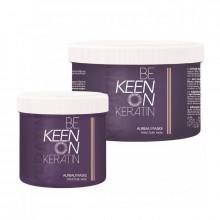 Keen Восстанавливающая маска для волос с кератином Keratin Aufbau Mask (500 мл)