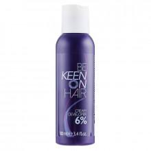Keen Крем-окислитель для волос Cream Developer (100 мл)