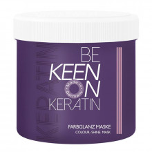 """Keen Маска для волос с кератином """"Стойкость цвета"""" Keratin Farbglanz Mask"""
