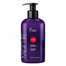Kezy Шампунь для объёма волос Magic Life Volume
