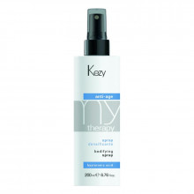 Kezy Спрей для придания объема тонких волос My Therapy Anti-Age (смываемый)