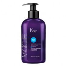 Kezy Кондиционер для светлых и обесцвеченных волос Magic Life Blond Hair