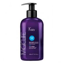 """Kezy Маска для окрашенных и осветленных волос """"Серебряная"""" Magic Life"""