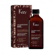 Kezy Масло-эликсир для волос Incredible Oil