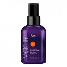 Kezy Масло питательное для волос Magic Life Oil