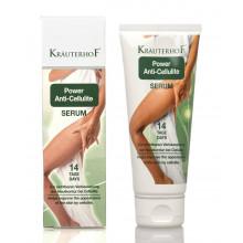 Krauterhof Антицеллюлитная сыворотка Anti Cellulite